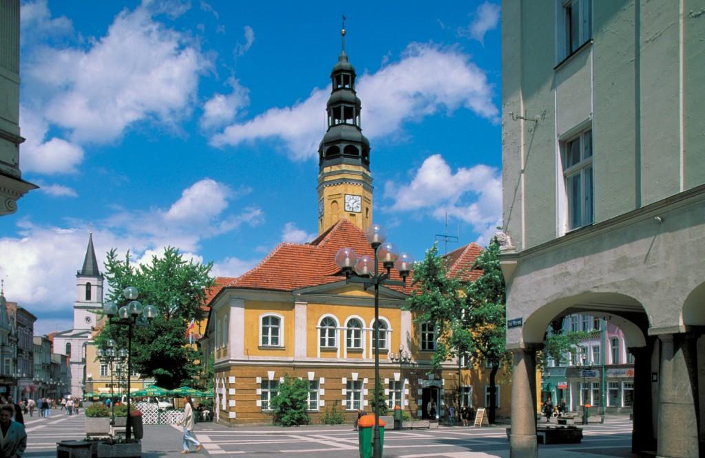 La mayor fiesta del vino de Polonia