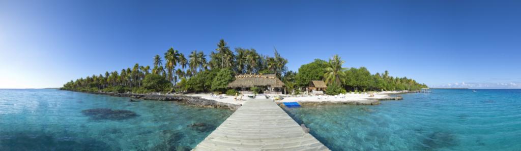 Islas Fijy