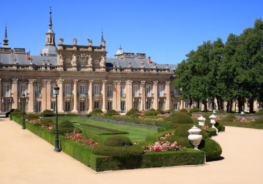 lo mejor de Segovia
