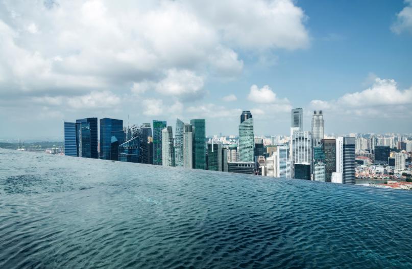 atracciones Singapur