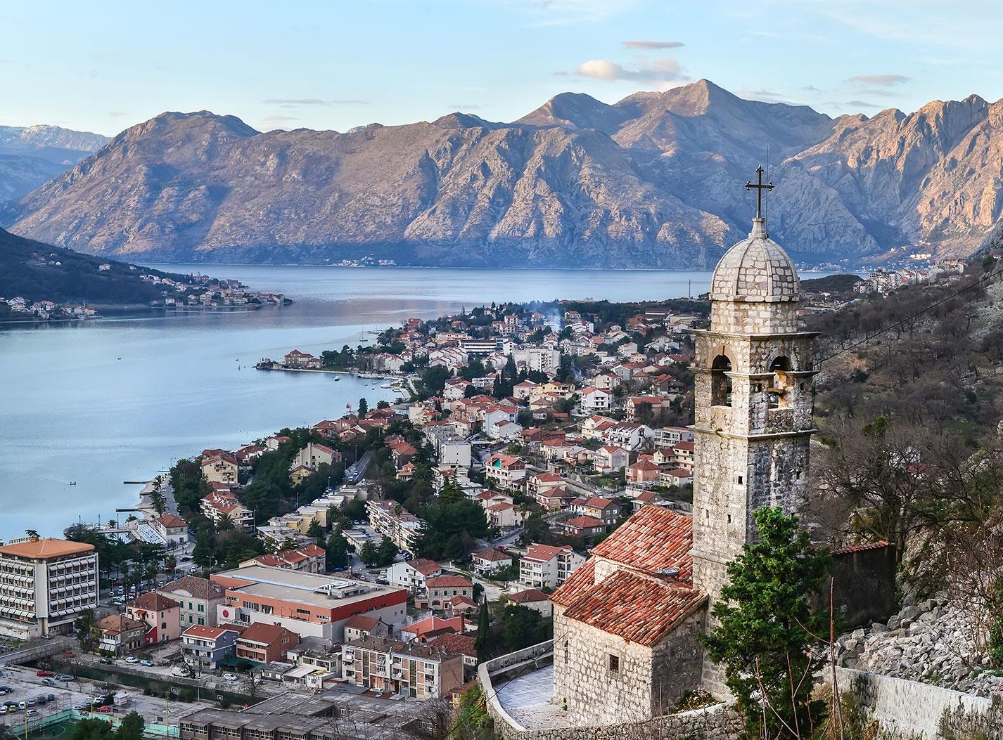 Kotor,-Montenegro