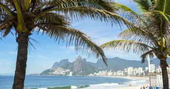 Río de Janeiro con amigos