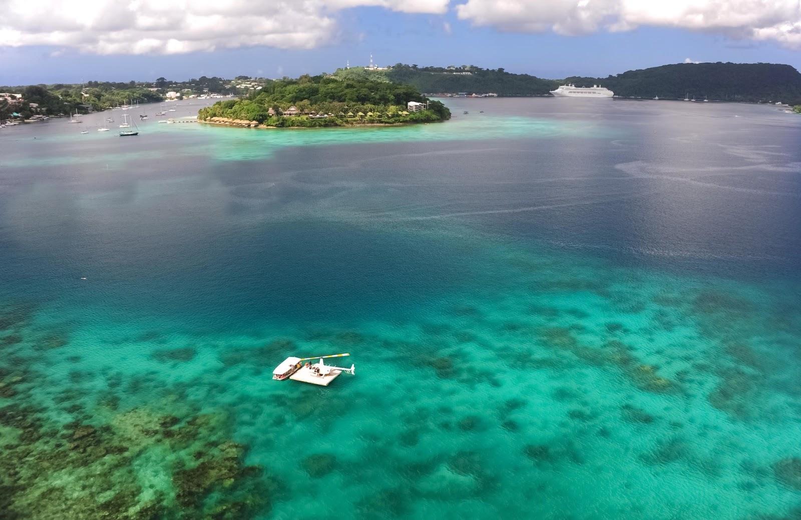 Islas de Oceania